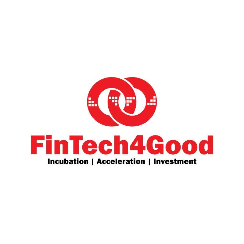 FinTech4Good Logo