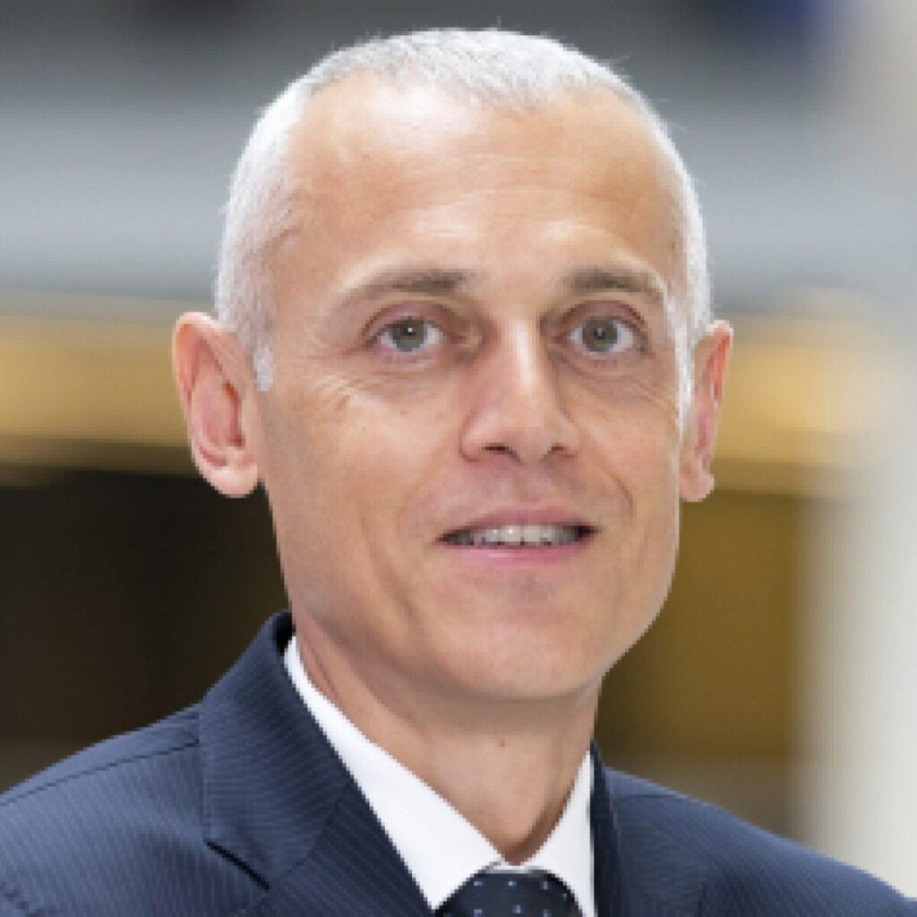 Fabio Natalucci