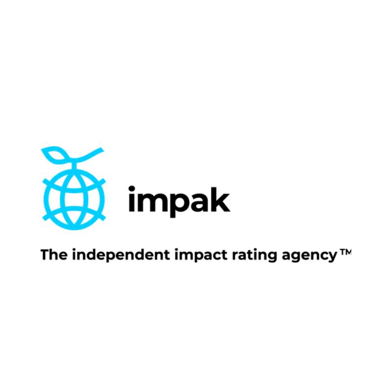 Impak Finance Logo