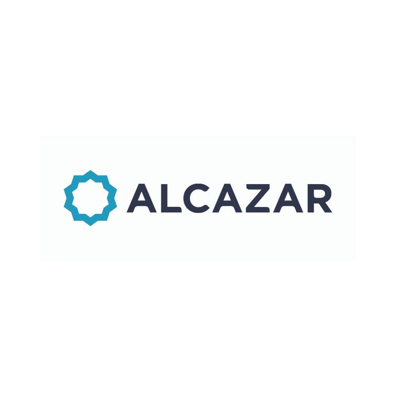 Alcazar logo